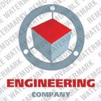 Civil Engineering Logo Template