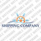 Maritime Logo Template