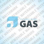 Gas & Oil Logo Template