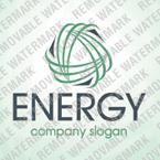 Alternative Power Logo Template