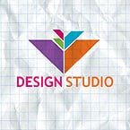 Design Studio Flash Intro Template