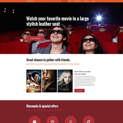 Film review websites