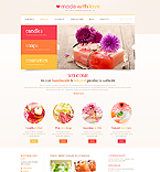 Crafts WordPress Theme