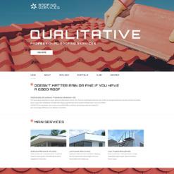 Home Remodeling Responsive WordPress Theme