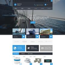 Yachting Responsive PrestaShop Theme