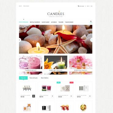 Gifts Store Responsive PrestaShop Theme