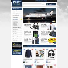 Private Airline Responsive PrestaShop Theme
