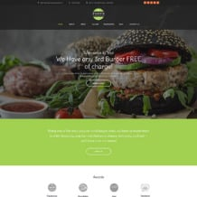 Delivery Services Responsive WordPress Theme