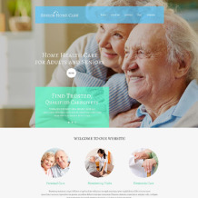 Doctor Responsive WordPress Theme