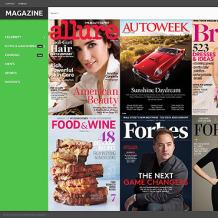 Magazine Responsive PrestaShop Theme